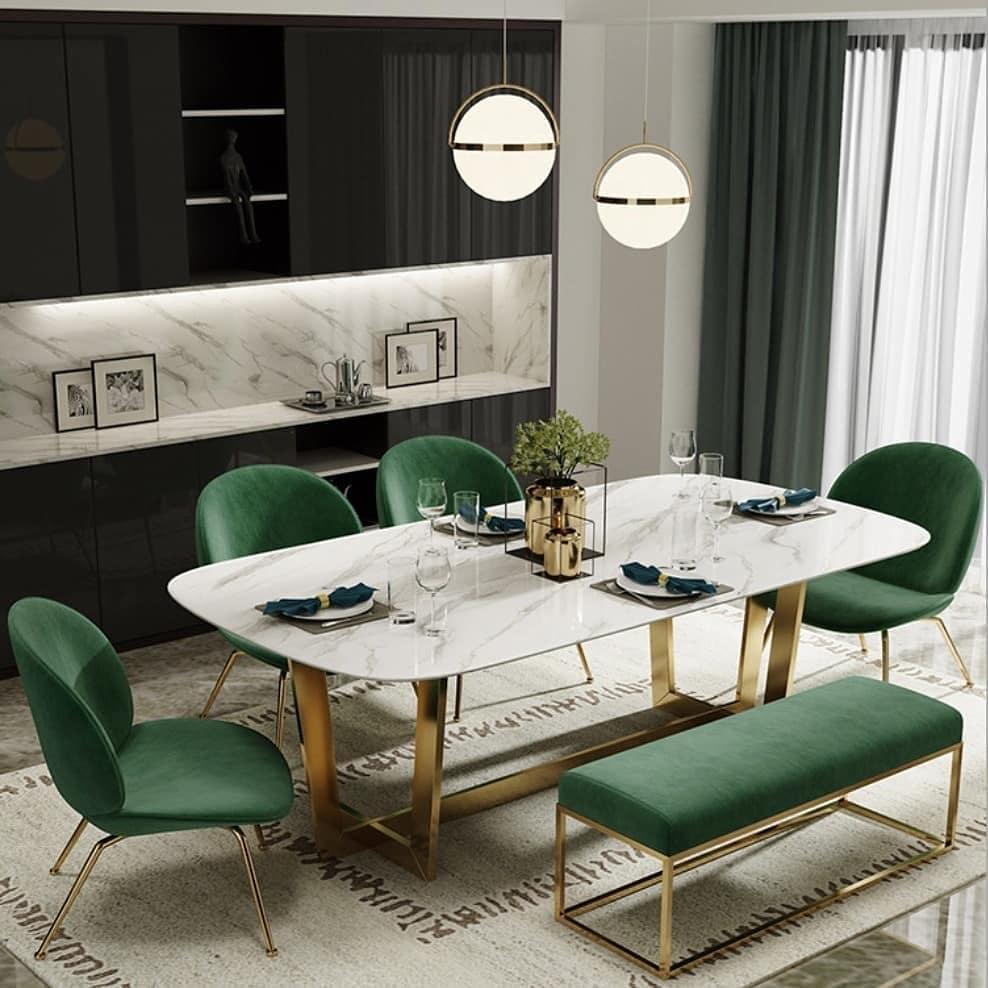 طاوله رخام ماربل Ks Furniture