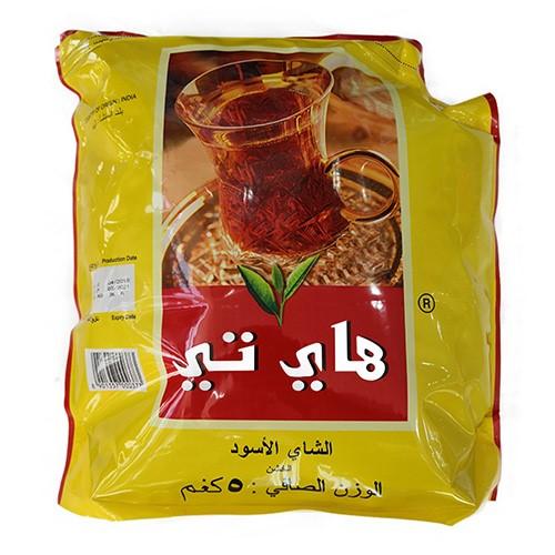 شاي هاي تي 5 كيلو هندي خشن