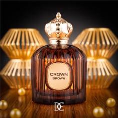 عطر كراون براون - 100 مل