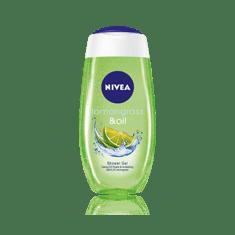 نيفيا جل استحمام للعناية بخلاصة الليمون 250مل
