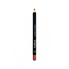 قلم محدد شفاه مقاوم للماء من توب فيس - 109