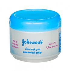 جلي غير معطر للاطفال من جونسون - 100مل
