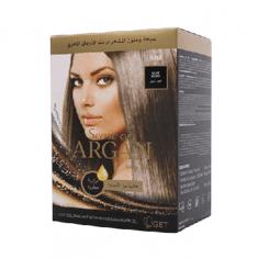 صبغة شعر من سينس أوف ارغان - أشقر زيتوني - 75 مل