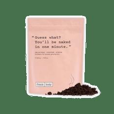مقشر الجسم بالقهوة (200غ) - فرانك