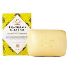 صابون بعشبة الليمون وشجرة الشاي - نوبيان هيريتاج