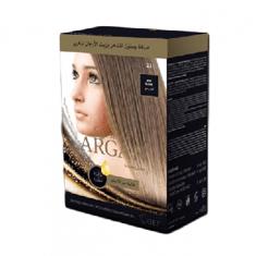 صبغة شعر من سينس أوف ارغان - أشقر رمادي - 75 مل