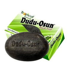 صابون افريقي دودو اوسون للتبييض والتنظيف العميق