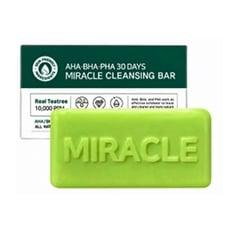 صابونة تنظيف الوجه عناية 30 يوما من سام باي مي - 106غ