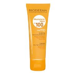كريم عالي الحماية من الشمس فوتوديرم ماكس 100 SPF من بايوديرما – 40 مل
