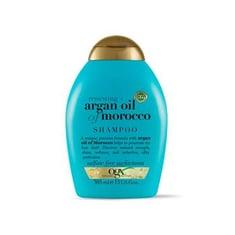 أو جي أكس شامبو لتجديد الشعر بزيت الأرجان المغربي 385 مل – OGX