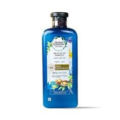 هيربال اسنسز شامبو بزيت الأرجان 400مل – Herbal Essences