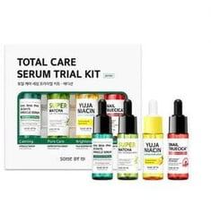 مجموعة سيرومات SOMEBYMI Total Care Serum Trial Kit