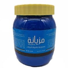 صابون مزيانة كبير بالنيلة الزرقاء – 500جم