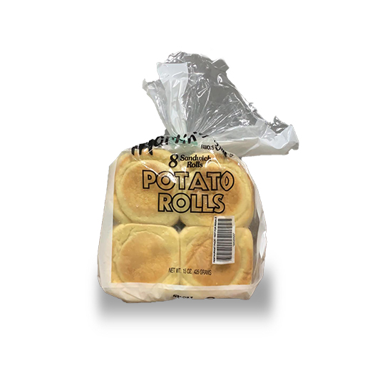 كرتون خبز برجر مارتينز 8 9 Inch3 5