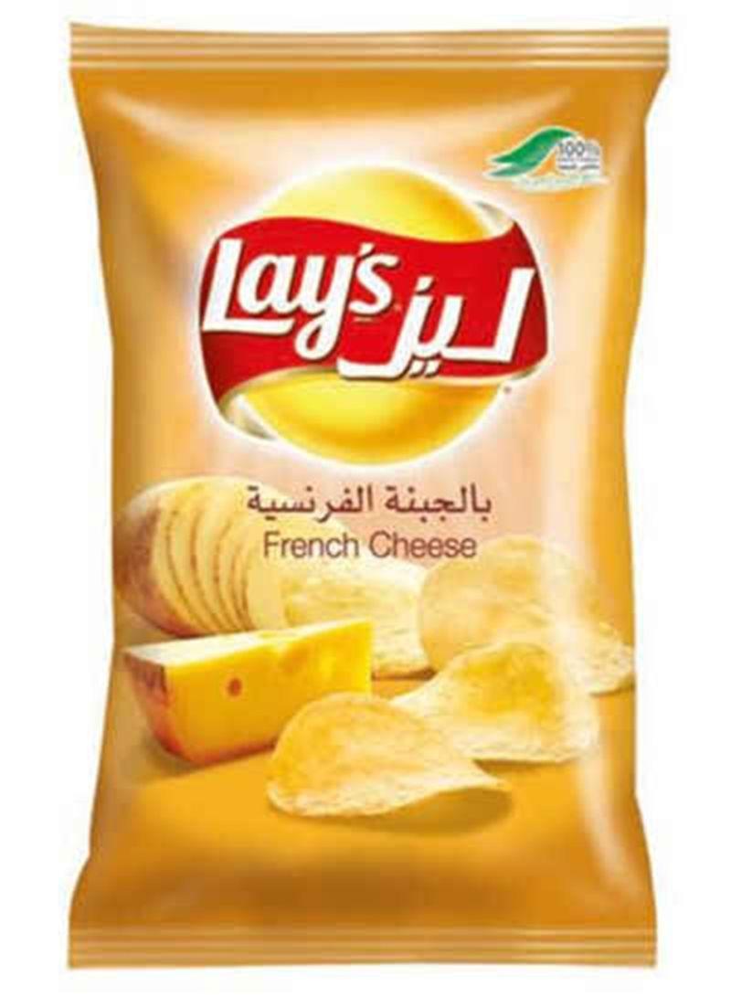 Sahala Online ليز بطاطس بنكهة الجبنة الفرنسية 160 جم